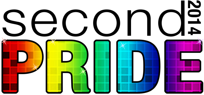 Second Pride runs from June 20th to June 29th